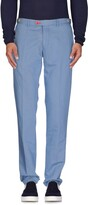 Manuel Ritz Denim pants - Item 42495505