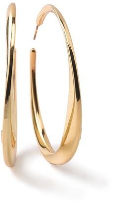 Ippolita 18kt Gold Large Hoops