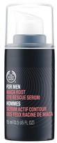The Body Shop For Men Maca Root Eye Rescue Serum