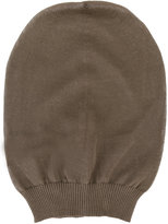 Rick Owens beanie hat - men - Cotton/Polyamide - One Size