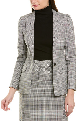 Reiss Alenna Wool-Blend Jacket