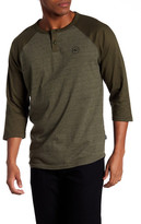 O'Neill O&Neill The Bay Henley Shirt