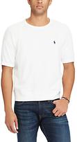 Polo Ralph Lauren Crew Neck T-shirt, White