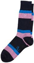 Original Penguin Bold Stripe Sock