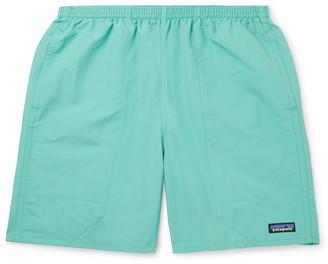 Patagonia Baggies Longs Nylon Shorts