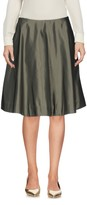 Marc by Marc Jacobs Knee length skirts - Item 35315085