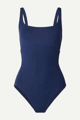 Eres Les Essentiels Arnaque Swimsuit - Navy