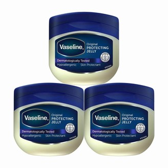 Vaseline Orginal Petroleum Jelly 3 X 250Ml
