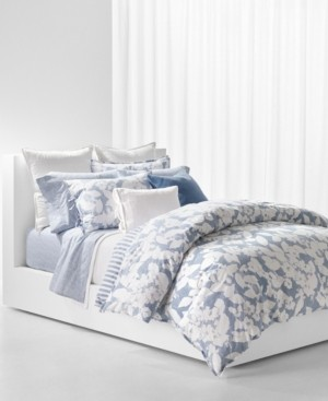 Lauren Ralph Lauren Willa Floral King Comforter Set Bedding