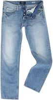 Replay Men's Newbill comfort-fit jeans