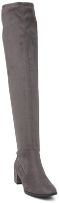 Chinese Laundry Mystical Over-the-Knee Boot