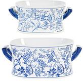 Fleur Bowls, Asst. of 2