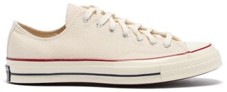 Converse Chuck 70 Canvas Trainers - White