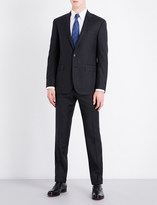 Polo Ralph Lauren Custom-fit wool suit
