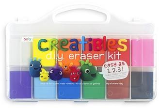Pottery Barn Kids DIY Eraser Kit