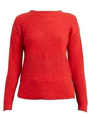 Rick Owens Women's Fisherman Sweater