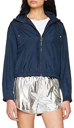 Tommy Hilfiger Women's Susan Short Packable JKT Jacket,14 (Manufacturer Size: Large)