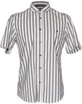 M.Grifoni Denim Shirts - Item 38670974