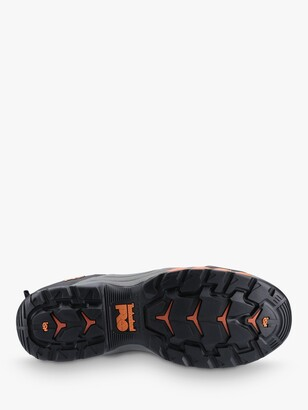 Timberland Hypercharge Work Leather Boots, Black/Multi