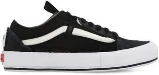 Vans Old Skool Cap Lx Sneakers