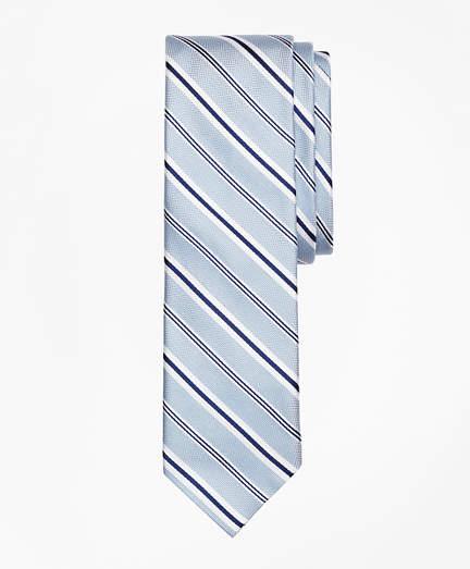 Brooks Brothers Music Stripe Silk Tie