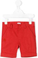 Le Bebé Enfant classic chino shorts