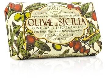 Nesti Dante Natural Soap With Italian Olive Leaf Extract - Olivae Di Sicilia 150g/3.5oz