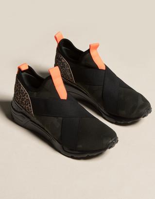 Steve Madden Cryme Runner Womens Sneakers