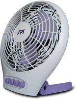 Sunpentown SPT SF-0702 7-Inch Silent Electric Table Fan