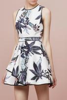 Keepsake Coming Home Mini Dress