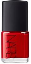 NARS Nail Polish in Torre del Ora Cherry Red