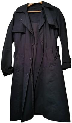 Lacoste Cotton Coat for Women