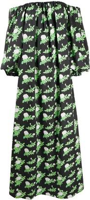 BERNADETTE Bobby dress