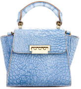 Zac Posen Mini Eartha Satchel