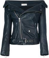 Faith Connexion Leather Jacket
