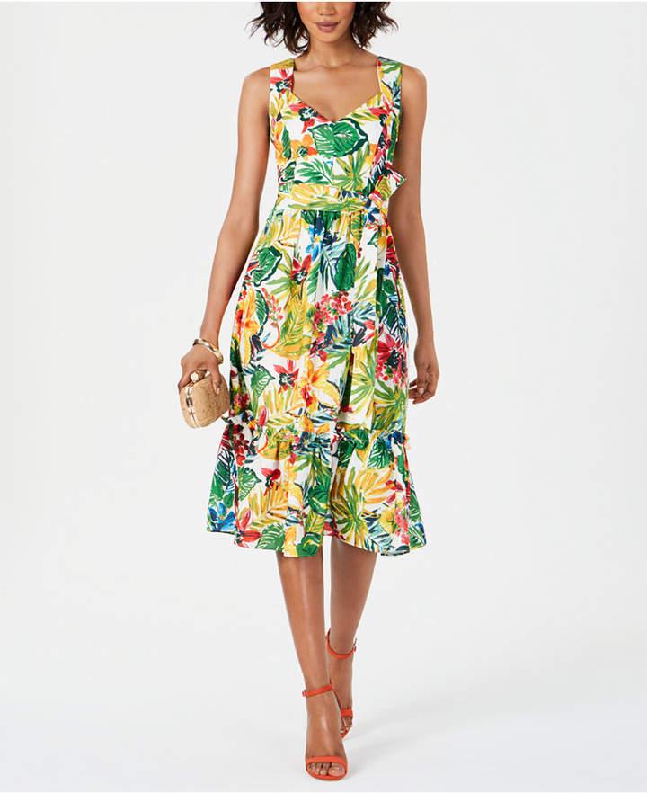 f59f4f05f1e9f0 Yellow Sweetheart Dress - ShopStyle
