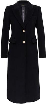 Liu Jo Liu-Jo Eco Friendly Long Coat