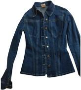 Plein Sud Jeans Blue Knitwear for Women