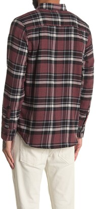 Vans Jace Button Down Shirt