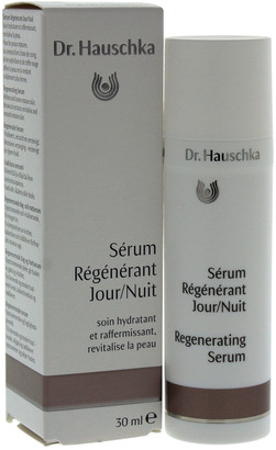 Dr. Hauschka Skin Care 1Oz Regenerating Serum