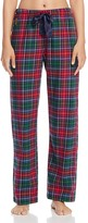 Ralph Lauren Plaid Flannel Pajama Pants