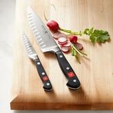 Wusthof Classic 2-Piece Hollow-Edge Chef's Knife Set