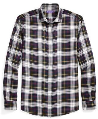 Ralph Lauren Tartan Shirt