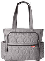 Skip Hop Forma Pack & Go Changing Bag, Grey