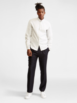 DKNY Casual Button Down