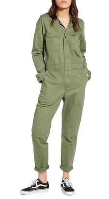 Lee Modern Unionall Jumpsuit