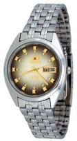 Orient #FEM0401NP Men's Tri Star Brown Dial Standard Self Winding Automatic Watch