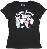 Tokidoki Sweet Cakes Womens T-Shirt