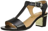 Van Dal Malone, Women Wedge Heels Sandals,(41 EU)