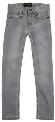 Finger In The Nose Denim trousers